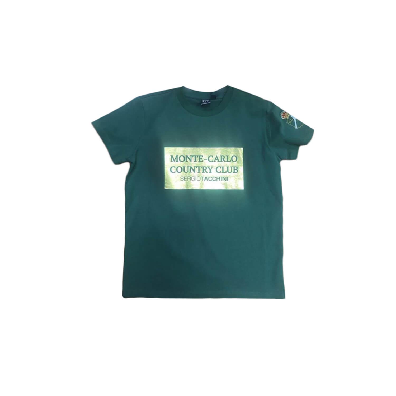 Green-Gold T-Shirt