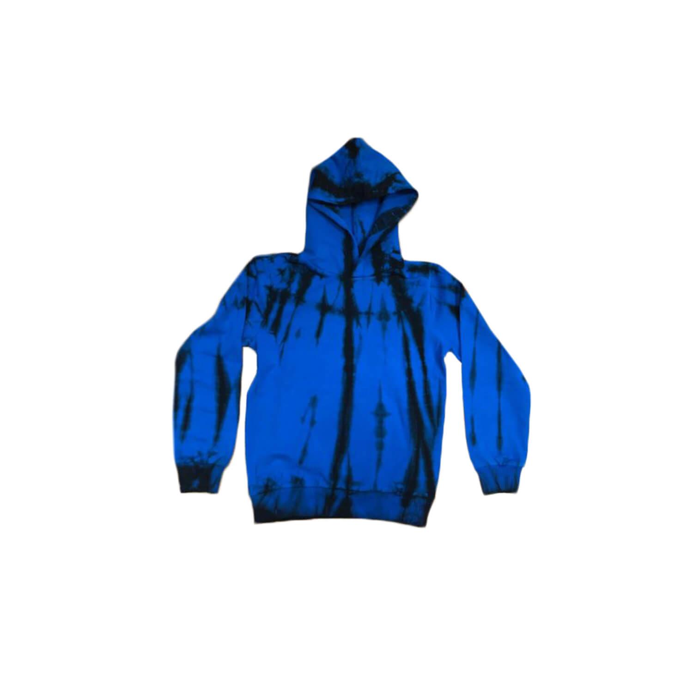 Navy blue Hooded
