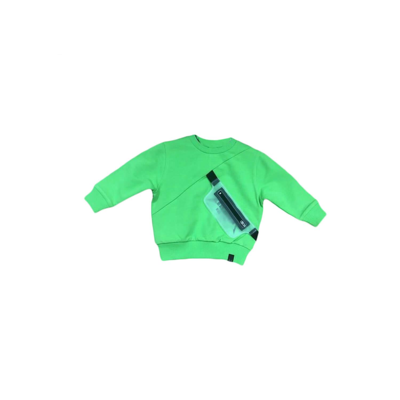 Neon Green Sweat