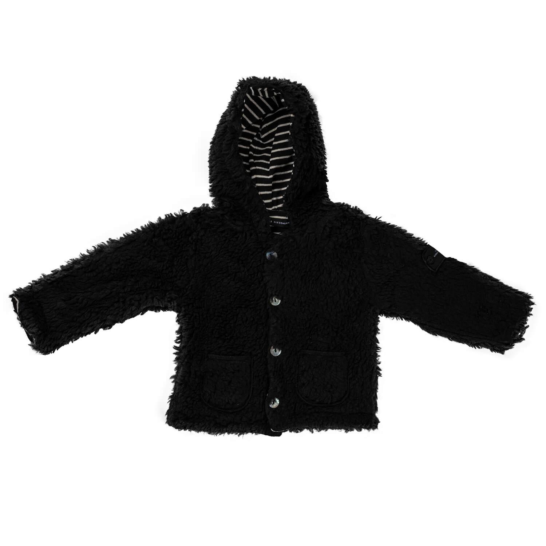 Woolen Hooded